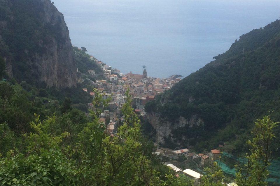 Hidden Amalfi