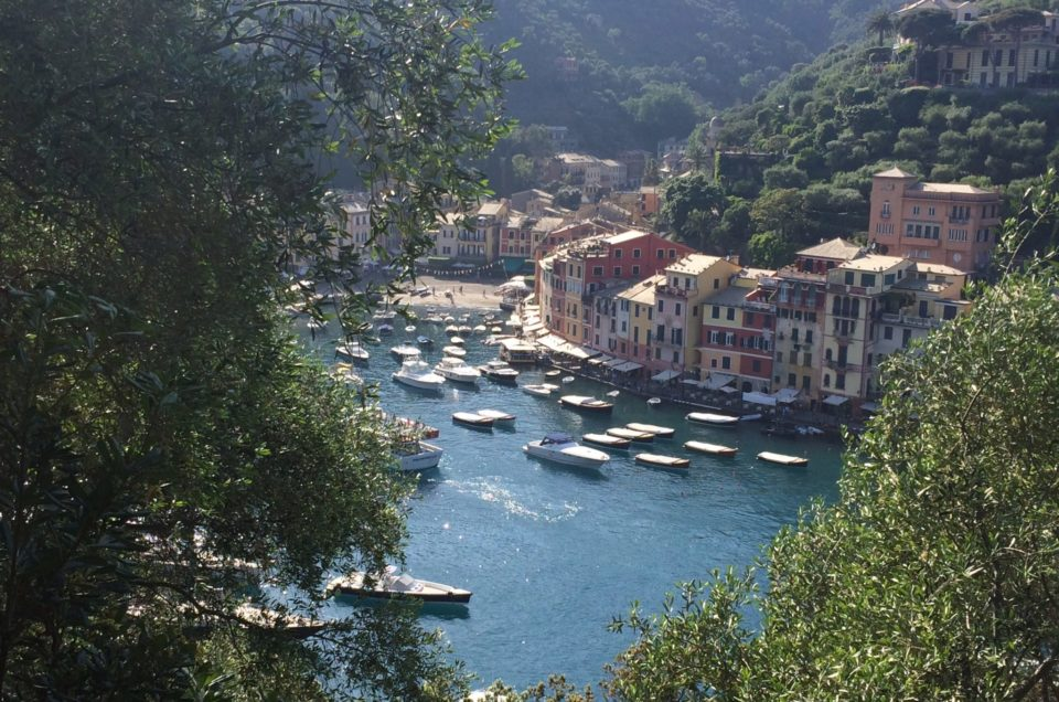 My eight favourite places in Italy