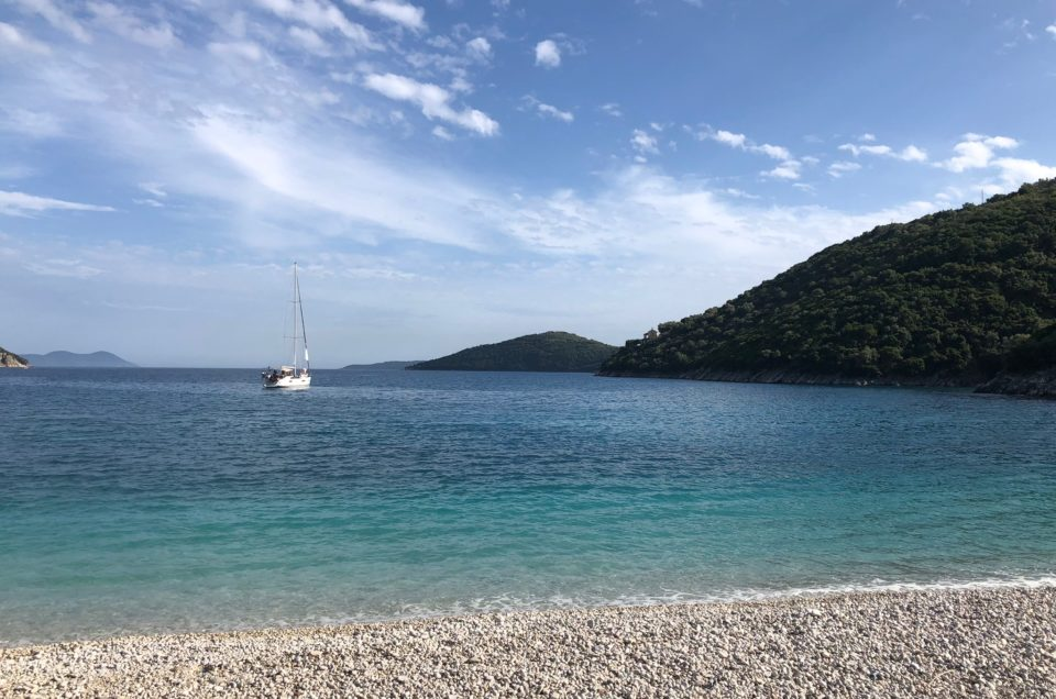 How to spend a glorious week in Lefkada, Greece