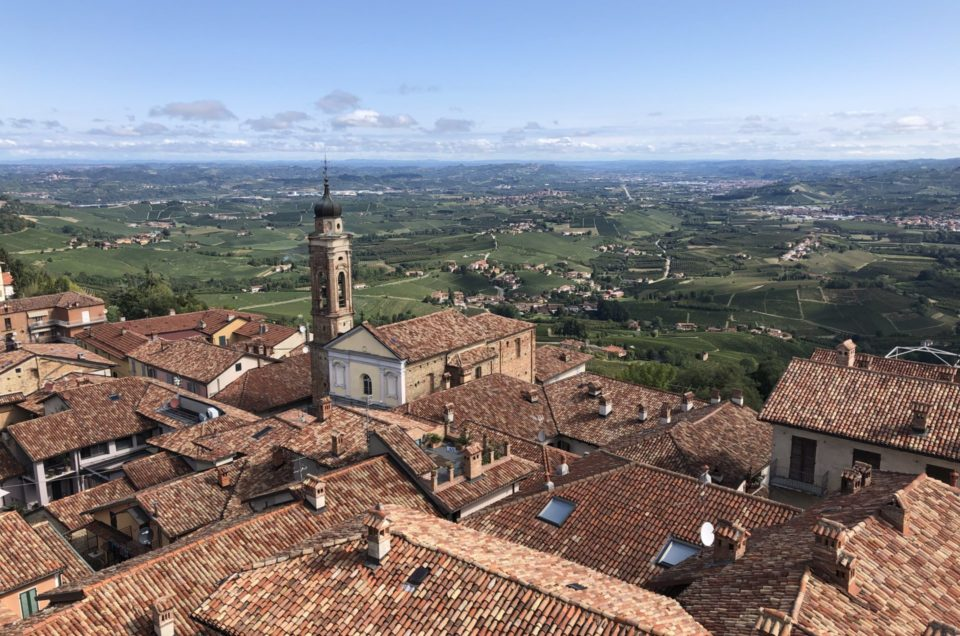 The Perfect Itinerary for a Week in Piedmont