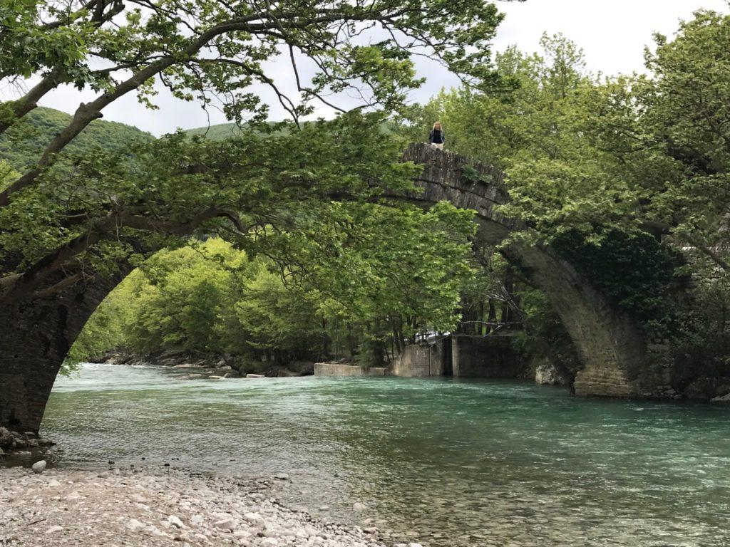 The Bridge of Kontodimos